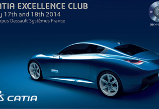 Thumb catia excellence forum